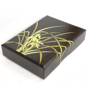 春蘭 書類箱